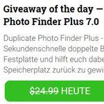 Duplicate Photos Finder Plus 7 (Lifetime-Lizenz, Win) kostenlos