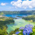 7,  10 o. 14 ÜN im 4* Hotel auf den Azoren inkl. Flüge & Frühstück ab 469€ p.P.