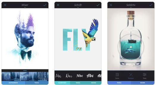 Enlight (iOS) gratis statt 1,99€