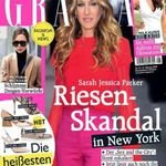52 Ausgaben Grazia für 163,20€ inkl. 150€ Bestchoice Gutschein