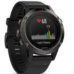 GARMIN FENIX 5 – Sport Smartwatch für 444€