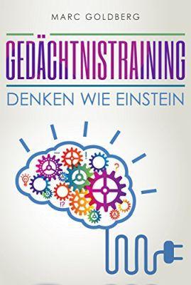 Gedächtnistraining: Denken wie Einstein (Kindle Ebook) gratis