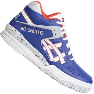 ASICS  H419L Gel Spotlyte Herren Mid Sneaker für 49,95€