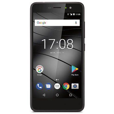 Gigaset GS170   5 Smartphone mit Android 7 und 16 GB Speicher ab 81,98€ (statt 93€)