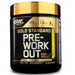 Gold Standard Pre-Work Out – Ananas (330g, MHD.: 28.02.18) für 5,19€ (statt 24€)