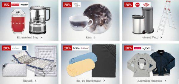 Galeria Kaufhof Sonntagsangebote   z.B. 20% Rabatt auf Uhren & Schmuckmarken   20% Rabatt auf ausgewählte Spirituosen