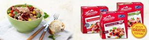 Hawesta Thunfisch gratis