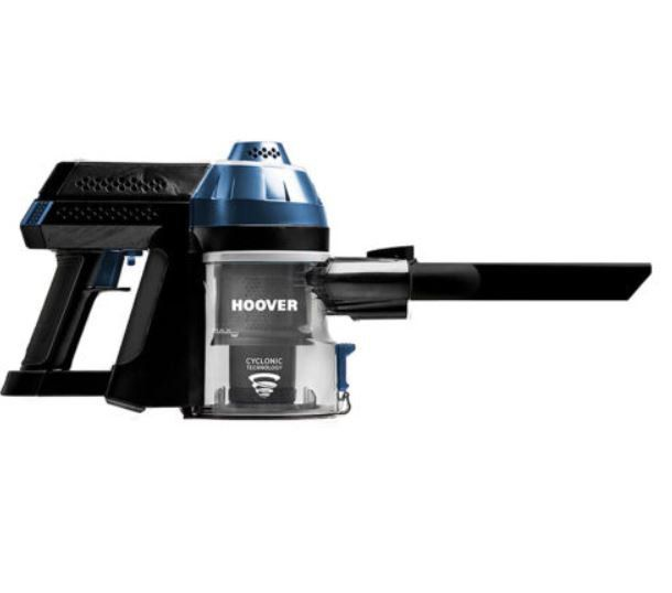 Hoover FD22 L 011 Beutelloser Akku Handstaubsauger für 99€