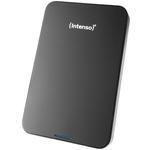 Intenso Memory Point (6021260) – Externe 2,5″-Festplatte mit 1 TB für 44€