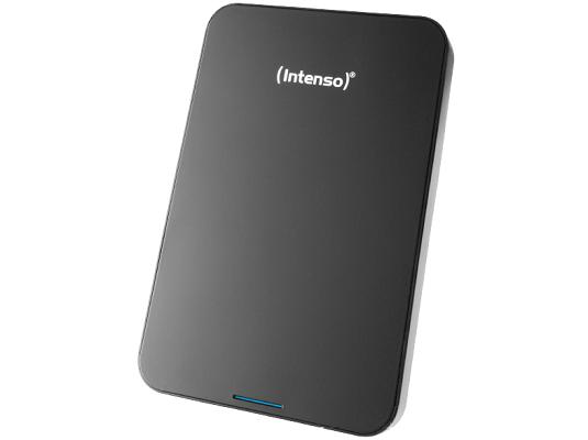 Intenso Memory Point (6021260)   Externe 2,5 Festplatte mit 1 TB für 39€ (statt 53€)