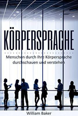 Körpersprache (Kindle Ebook) gratis