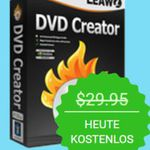 Leawo DVD Creator 7.8.0 (Jahreslizenz, Windows) gratis