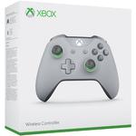 Microsoft Xbox One Wireless Controller (Grau-Grün) für 39,99€ (statt 55€)