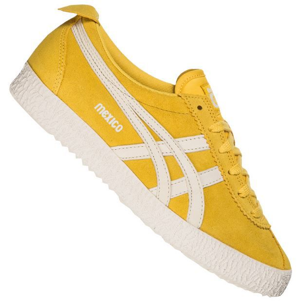 ASICS Onitsuka Tiger Mexico Deleg. Unisex Sneaker in 8 Farben für je 44,99€