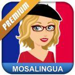 MosaLingua Premium   einfach Französisch lernen (Android/iOS) kostenlos statt 5,49€