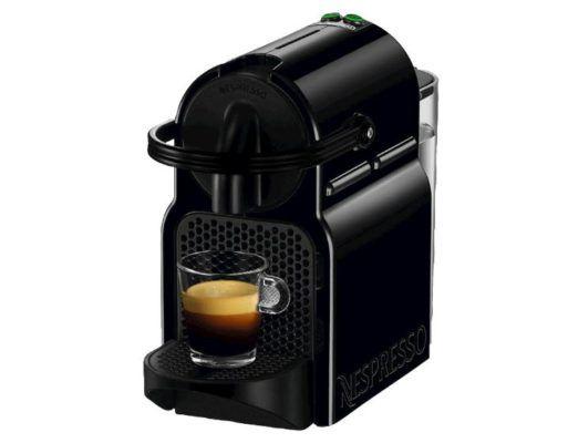 DeLonghi Inissia Nespresso Automat für 41€ (statt 57€)