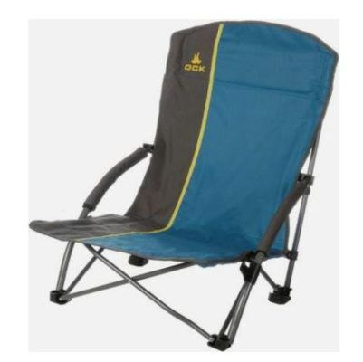 Schnell? OCK Campingstuhl für 13,46€ (statt 50€)