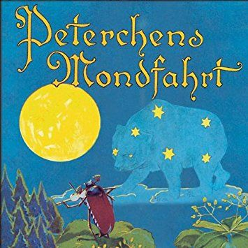 Peterchens Mondfahrt (Hörbuch) kostenlos