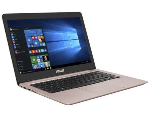 ASUS UX310UA FC755T   13,3 Zoll Notebook mit I5 7200U für 666€ (statt 799€)