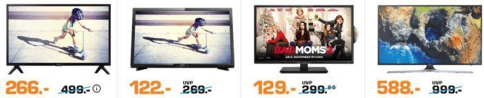 Saturn Weekend Deals: günstige TVs, Smartphones, elektro Großgeräte, Kaffee & Maschinen + Zubehör
