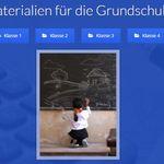 Kostenlose Übungsbögen inkl. Lösungen für Grundschule bis Gymnasium