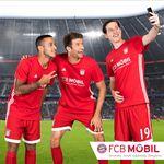 Nur für Telekom Kunden: FCB Mobil Prepaid Simkarte geschenkt (Wert: 9,95€)