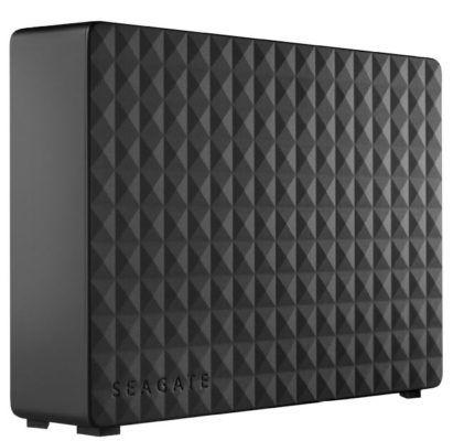 Seagate Expansion Plus Portable 4TB 3.5 Zoll für 72,90€ (statt 119€)