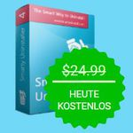 Smarty Uninstaller (Vollversion, Windows) kostenlos