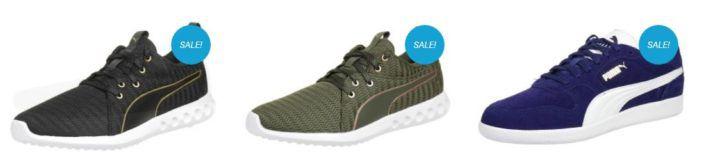 Sneakerprofi mit 15% extra Rabatt im Sale   günstige Sportfashion Restgrößen