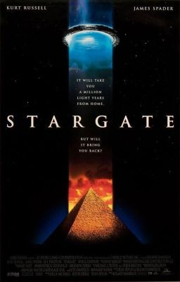 Stargate (1994, englisch) kostenlos ansehen