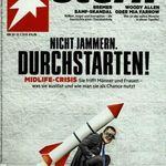 Knaller! 13 Ausgaben vom stern für 65€ + 65€ Verrechnungsscheck