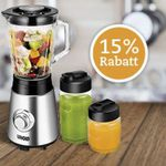 Thalia: 15% Rabatt auf Elektro- u. Küchengeräte z.B. Philips LivingColors Bloom für 43,34€