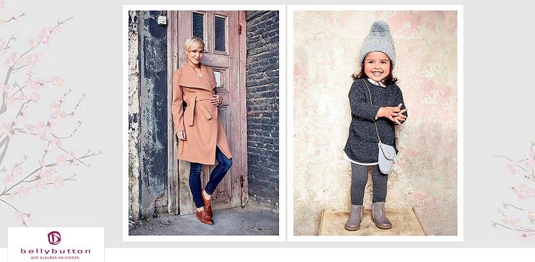 bellybutton Sale bei Vente Privee   Mode für Kleinkinder und Umstandsmode