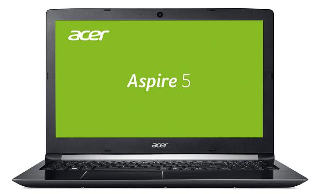 ACER Aspire 5 (A515 51 592H)   15,6 Notebook mit i5 Prozessor und 256GB SSD Speicher für 498€ (statt 556€)