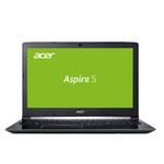 ACER Aspire 5 (A515-51-592H) – 15,6″-Notebook mit i5-Prozessor und 256GB SSD-Speicher für 498€ (statt 556€)