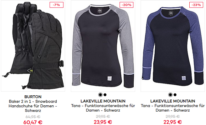 Bis Mitternacht: Outlet Sale bei Planet Sports bis  70% + 20% Extra Rabatt   z.B. Naketano Cruiser Jacke für 89,18€ (statt 120€)