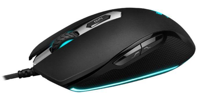 RAPOO V210 optische Gaming Maus 3000 DPI für 15€ (statt 26€)