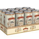 12er Pack Baileys Iced Coffee Latte inkl. 3€ Pfand für 19,99€