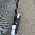Elektro Scooter EUNI ES808   Erfahrungs  und Testbericht