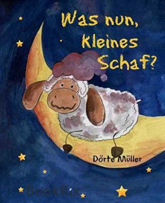 Was nun, kleines Schaf? (Kindle Ebook) gratis