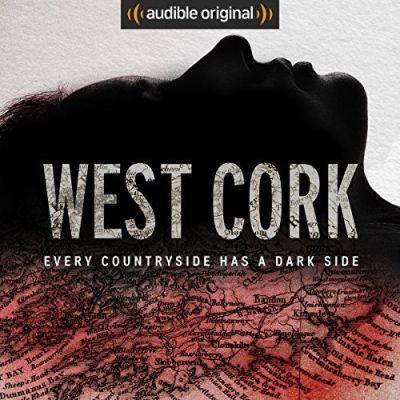 Audible: englischsprachiges Hörbuch West Cork kostenlos
