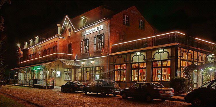 5 ÜN im Münsterland inkl. Halbpension, Rundgang mit Nachtwächter & mehr für 190€ p.P.