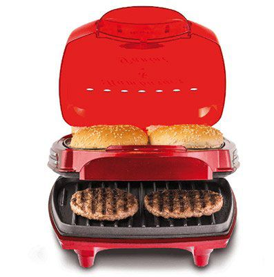 Ariete Hamburger Maker Party Time für 37€ (statt 45€)