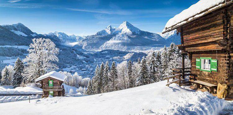 2 ÜN in Tirol inkl. HP, Wellness & Gästecard ab 149€ p.P.