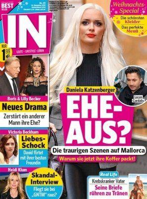52 Ausgaben IN das Premium Weekly für 119,60€ + 100€ Gutschein
