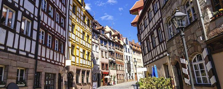 Ostern in der Oberpfalz? ÜN inkl. Frühstück, Sauna & Fitness für je 34,50€ p.P am Tag