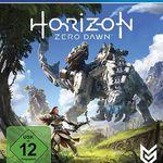 Horizon Zero Dawn – Standard Edition (PS4) für ~23€ (statt 33€)