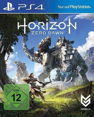 Horizon Zero Dawn   Standard Edition (PS4) für ~23€ (statt 33€)