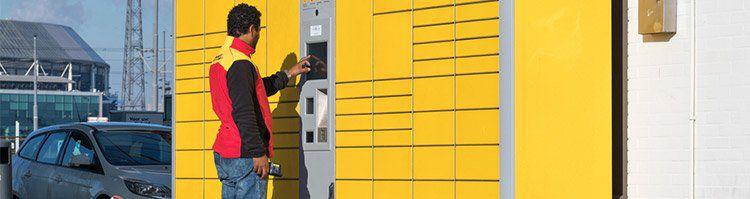 DHL Packstation   wer haftet im Schadensfall und was kann man tun?