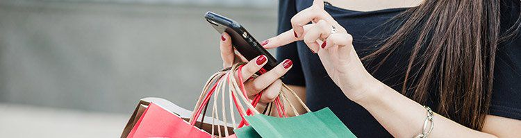 NEWS: Wie Händler Euer Smartphone tracken